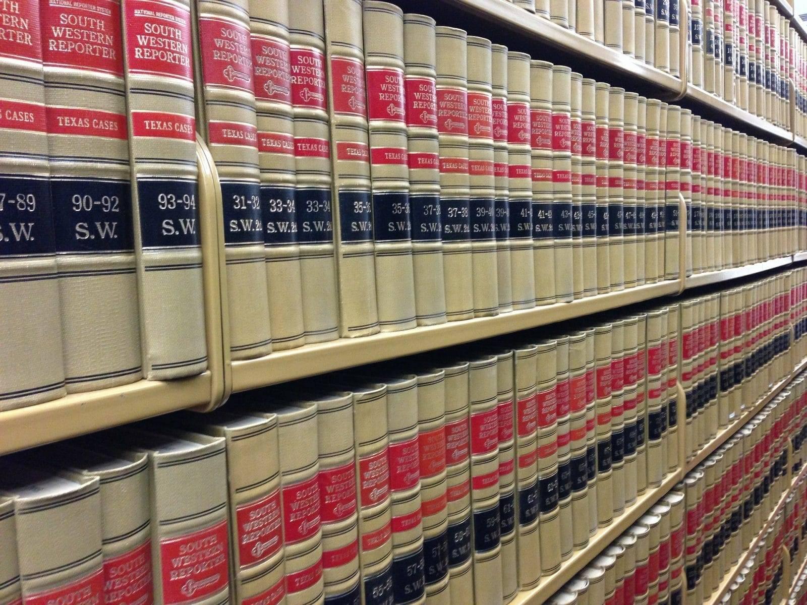 Rechtsgrundlagen