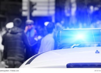 Bußgeld gegen Polizisten