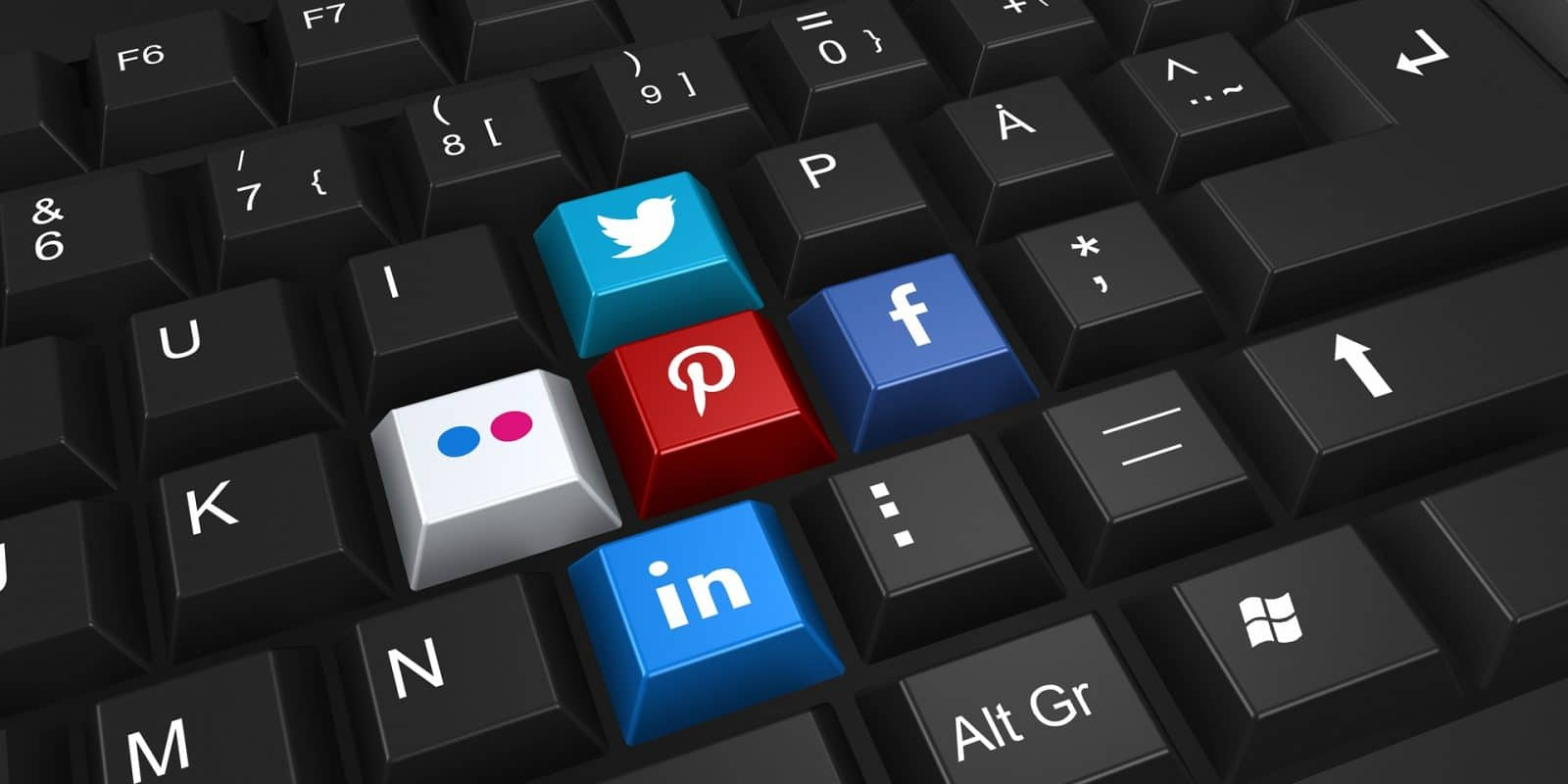 Social-Media-Buttons und DSGVO