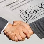 Rechtsgrundlage Vertragserfüllung