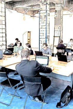 Beschäftigtendatenschutz: Handreichung der Stiftung Datenschutz