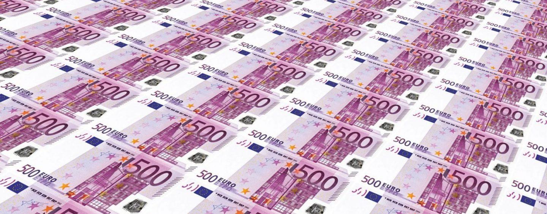 Rekord: Bußgeldbescheid über 14,5 Millionen Euro