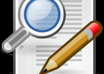 Wie erstelle ich ein Verarbeitungsverzeichnis? -Teil 1